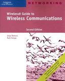 Wireless Guide To Wireless Communications
