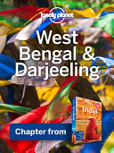 Lonely Planet West Bengal