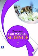 Hard Bound Lab Manual Science