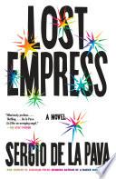 Lost Empress Book PDF