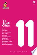 11 Jejak Cinta - Kumcer