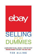 Ebay Selling for Dummies   Learn How to Sell on Ebay Step By Step