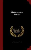 Photo Neutron Sources