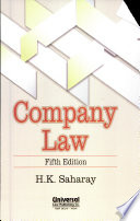 company law textbook 5th edn