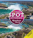 Extreme Spot the Difference  Wonders of the World