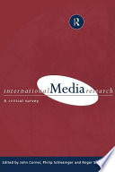 International Media Research