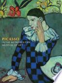 Picasso in the Metropolitan Museum of Art