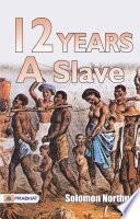 Book Twelve Years a Slave