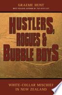 Hustlers  Rogues   Bubble Boys