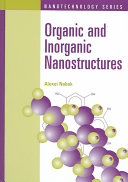 Organic And Inorganic Nanostructures book