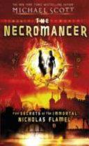 download ebook the secrets of the immortal nicholas flamel 04. the necromancer pdf epub