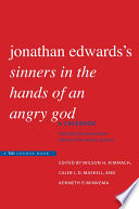 Jonathan Edwards s  Sinners in the Hands of an Angry God  Book PDF