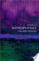 Astrophysics  A Very Short Introduction