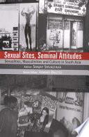 Sexual Sites  Seminal Attitudes