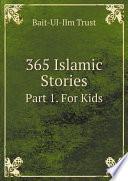 365 Islamic Stories