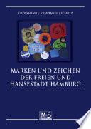 Marken und Zeichen der Freien und Hansestadt Hamburg