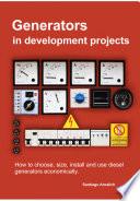 Generators in development projects