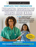 Nursing Assistant   Nurse Aide Exam