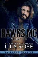 Hawks MC  Ballarat Charter Volume  1
