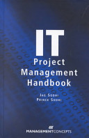 IT Project Management Handbook : ...