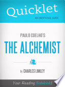 Quicklet On Paulo Coelho S The Alchemist
