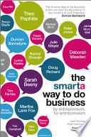 The Smarta Way To Do Business  Enhanced Edition