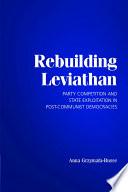 Rebuilding Leviathan