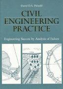 Civil Engineering Practice