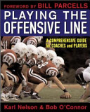 Playing the Offensive Line