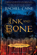 Ink and Bone Book Cover