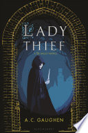 Lady Thief Book PDF