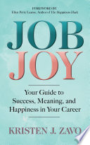 Job Joy Pdf/ePub eBook