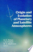 Origin and Evolution of Planetary and Satellite Atmospheres