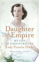 Book Daughter of Empire