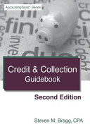 Credit   Collection Guidebook
