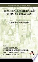 Fitzgerald s Rub  iy  t of Omar Khayy  m