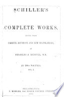 Complete Works. Ed. with Careful Rev. and New Tr., by C.J. Hempel Pdf/ePub eBook