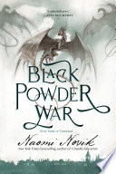 Black Powder War book