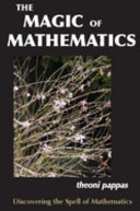 Ebook The Magic of Mathematics Epub Theoni Pappas Apps Read Mobile