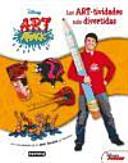 Art Attack  Las ART tividades m  s divertidas