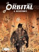 download ebook orbital - volume 6 - resistance pdf epub