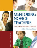 Mentoring Novice Teachers