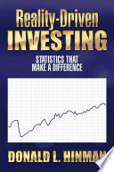 Reality Driven Investing