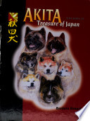 Akita  Treasure of Japan