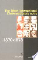 The Black International  L International noire