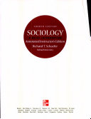 Annotated Instructors Edition  Aie Alone  to Accompany Sociology