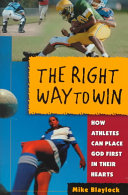 The Right Way to Win Book PDF
