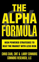 The Alpha Formula: Beat the Market with Significantly Less Risk