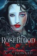 RoseBlood Book