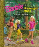 Barbie and the Scavenger Hunt